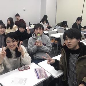 映画予告編に初挑戦「BLACKOUT」(駒澤大学GMS学部高ゼミ3年生制作)