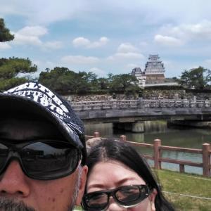 やはり姫路城。