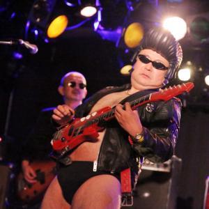 ジェットギター!