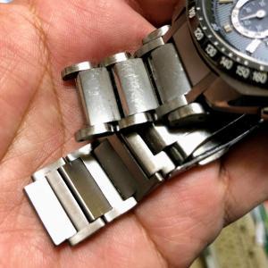 腕時計修理@ヨドバシカメラ