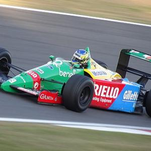 大好きなベネトンB189/ロータス101 1989年F1 鈴鹿サウンド・オブ・エンジン