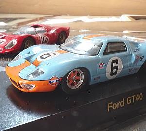 映画『フォードVSフェラーリ』を観て来た