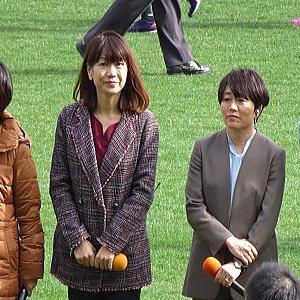 マラソン・レジェンドが集結! 大阪国際女子マラソン 思ったより長文になった…
