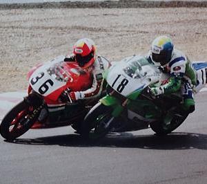 延期になったので 鈴鹿2&4レース1991年 TT-F1 & F3編