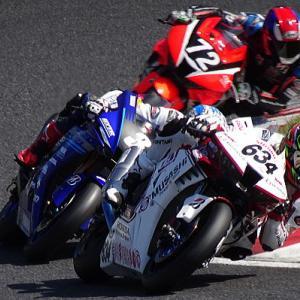 英スーパーバイク参戦決定! 水野涼選手 / 全日本ロードレースMFJ-GP