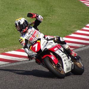 日曜日にチャンプ決定!? 全日本ロードレースMFJ-GPに行って来た・土曜日編-のはずが
