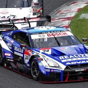 24の日 KONDO RACING GT500 & GT300 スーパーGT鈴鹿300Km