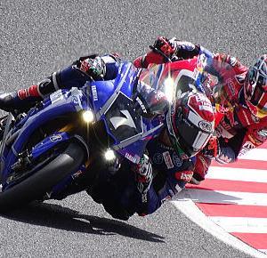 バイクの日 鈴鹿8耐ヤマハ勢大放出 YART & ヤマハアジア耐久 & コダマ