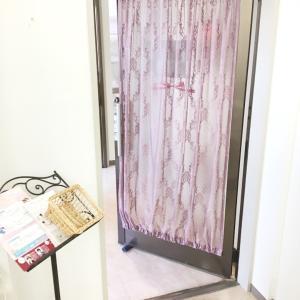 ドア解放・常に換気・トイレも除菌