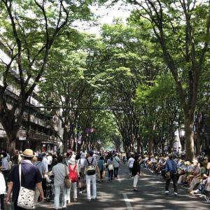 第29回 定禅寺ストリートジャズフェスティバル