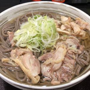 藤七(肉そば)