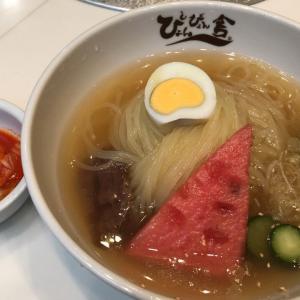 ぴょんぴょん舎(盛岡冷麺)