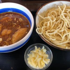 荒井大勝軒(カレーつけ麺)