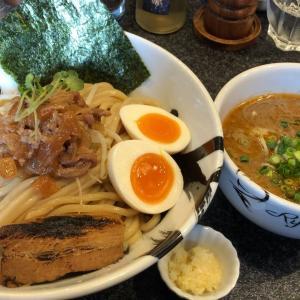 龍冴(濃厚龍冴つけ麺)