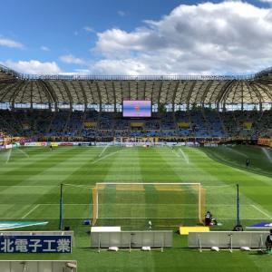 2021 J1第17節(ベガルタ仙台vsセレッソ大阪)