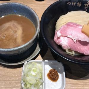 和(つけ麺)