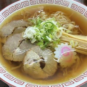 三太(中華そば)