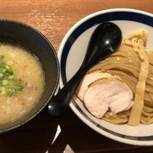 シロトリコ(濃厚鶏つけそば)