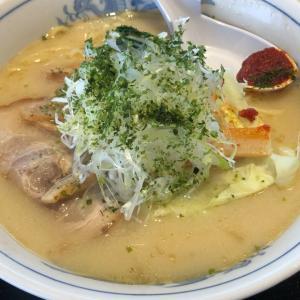 味よし(辛み噌ラーメン)