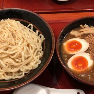 ぶっかけちゃいな(香麻つけ麺)
