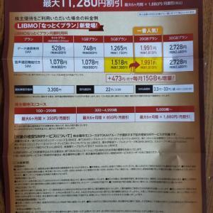 スマホ利用料は300円です!!!