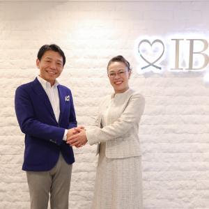 【キャスティング】柴田理恵さんがIBJ「日本結婚相談所連盟」公式アンバサダーに2年連続就任が決定