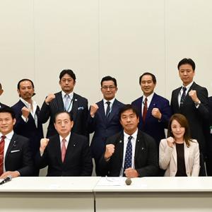 「超党派 格闘技(プロレス・総合格闘技等)振興議員連盟」が発足!