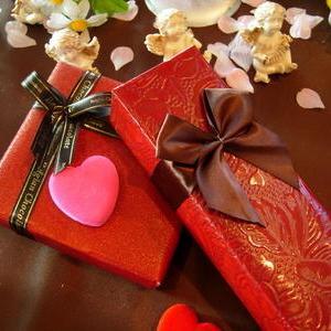 第262号 バレンタインの日に贈る詩'16・・・「証明の舞台」