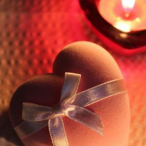 第246号 バレンタインの日に贈る詩'13・・・「天使の声」