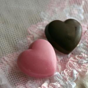 第259号 バレンタインの日に贈る詩'15・・・「新たな愛」