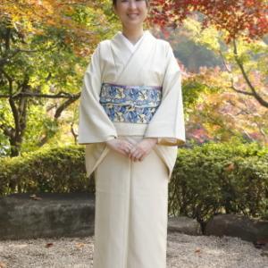 沖縄の着物と帯