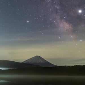 富士山周辺を巡る2