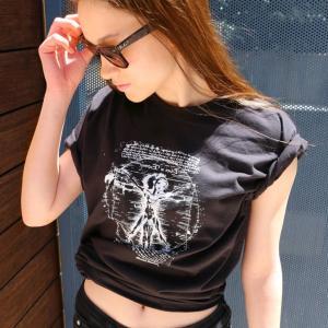 バレエパピエ人気のTシャツ2種類再入荷