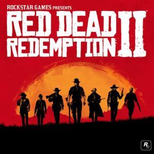 Red Dead Redemption 2【発売日2018年10月26日】