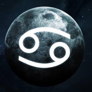 蟹座の新月に想う