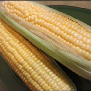 【レシピ】お料理の時短になるトウモロコシの下処理と保存方法