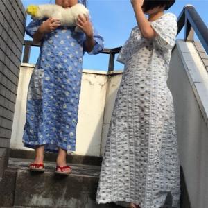 作品紹介:パジャマたち
