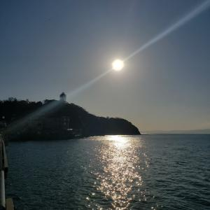 江ノ島でデートすると結論が早く出る。弁天様は婚活の味方です♡【婚活デートお勧め百選㉛】