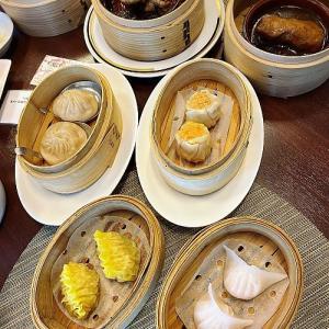 一級点心師・王さんの飲茶ブッフェに行って来ました♪ 中国料理桃園   (豊田市)