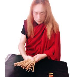 十数年ぶりです!「直伝:天津金木占術師養成講座」