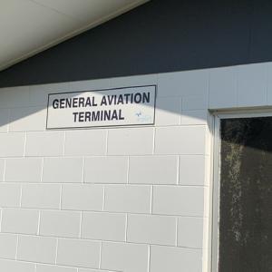 シドニーに行く前に遊覧飛行