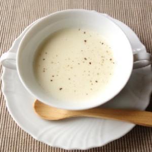 くらしのアンテナ掲載☆さつま芋のミルクポタージュ【#さつまいも #レシピブログ】