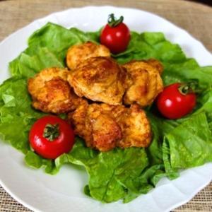 鶏むね肉で柔らか!タンドリーチキン【#スパイスアンバサダー #鶏むね肉】