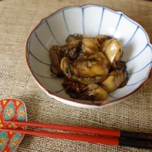 75個目の話題入り☆牡蠣の佃煮【#作り置き #話題入り #フライパンひとつ】