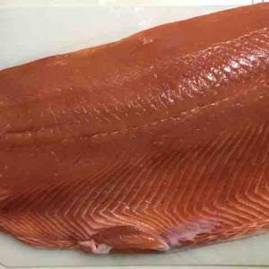 北海道産生秋鮭を頂きました☆【#北海道漁業協同組合連合会 #レシピブログ】