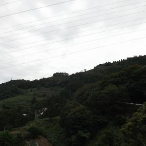 ★粟ヶ岳・今日もお会いしました7月12日 日 思い出写真燕岳から槍ヶ岳
