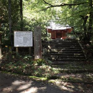★梅雨の合間 島田市ハイキングコース・大草林道を歩いて双子山