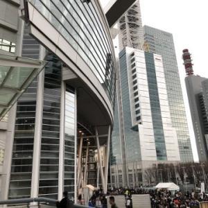 クイーンコンサート、埼玉そして東京(その2)