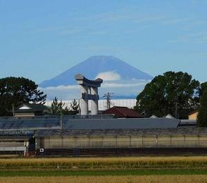 東海道五十三次 箱根宿(三島スカイウォーク)から三島宿