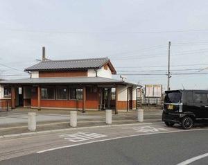 東海道五十三次 庄野宿 から 亀山宿 その2